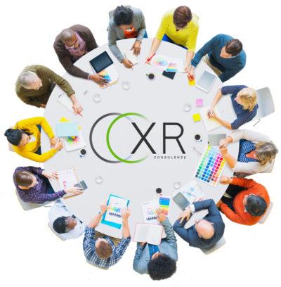 network XR consulenze
