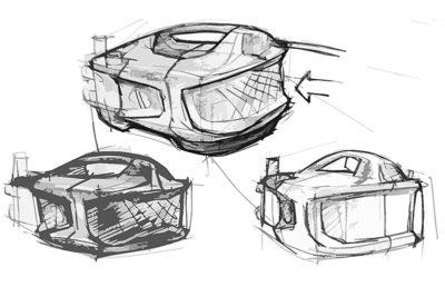 Design e Prototipazione XR Consulenze
