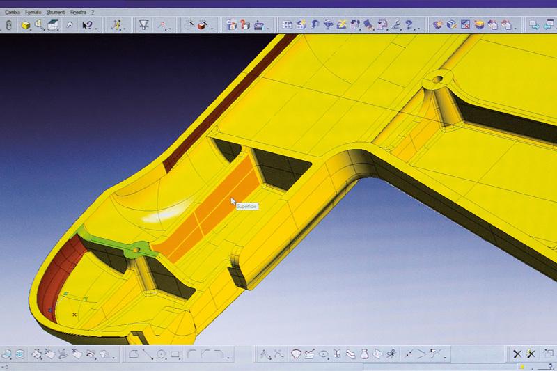 design con CAD 3D